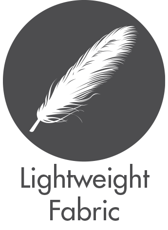 Lightweight Fabric