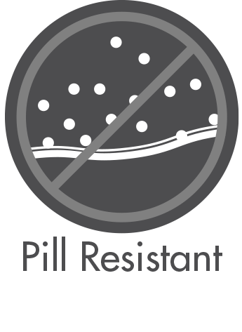 Pill Resistant